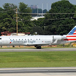 Date:  6/17/17 - Location:  KCLT Dep/Arv/Enr:  Dep - RW/Taxi/Ramp:  Taxi Echo Manufacturer:  Bombardier Model:  CL600-2B19 CRJ200ER - RegNmb:  N249PS C/N:  7926 Misc:  Operated by PSA Airlin ...