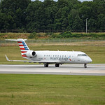 Date:  6/17/17 - Location:  KCLT Dep/Arv/Enr:  Dep - RW/Taxi/Ramp:  RW18C Manufacturer:  Bombardier Model:  CL600-2B19 CRJ200ER - RegNmb:  N220PS C/N:  7887 Misc:  Operated by PSA Airlines