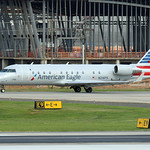Date:  6/17/17 - Location:  KCLT Dep/Arv/Enr:  Dep - RW/Taxi/Ramp:  Taxi Echo Manufacturer:  Bombardier Model:  CL600-2B19 CRJ200ER - RegNmb:  N216PS C/N:  7882 Misc:  Operated by PSA Airlin ...