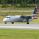 Date:  6/17/17 - Location:  KCLT Dep/Arv/Enr:  Dep - RW/Taxi/Ramp:  Taxi Echo Manufacturer:  Bombardier Model:  DHC8-311 - RegNmb:  N333EN C/N:  221 Misc:  Operated by Piedmont Airlines