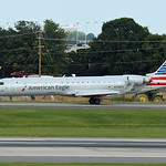 Date:  6/17/17 - Location:  KCLT Dep/Arv/Enr:  Dep - RW/Taxi/Ramp:  Taxi Echo Manufacturer:  Bombardier Model:  CL600-2C10 CRJ701ER - RegNmb:  N716PS C/N:  10171 Misc:  Operated by PSA Airli ...