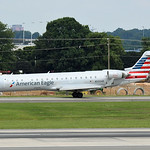 Date:  6/17/17 - Location:  KCLT Dep/Arv/Enr:  Dep - RW/Taxi/Ramp:  Taxi Echo Manufacturer:  Bombardier Model:  CL600-2C10 CRJ701ER - RegNmb:  N500AE C/N:  10025 Misc:  Operated by PSA Airli ...