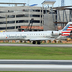 Date:  6/17/17 - Location:  KCLT Dep/Arv/Enr:  Dep - RW/Taxi/Ramp:  Taxi Echo Manufacturer:  Bombardier Model:  CL600-2C10 CRJ701ER - RegNmb:  N505AE C/N:  10053 Misc:  Operated by PSA Airli ...