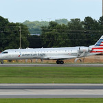 Date:  6/17/17 - Location:  KCLT Dep/Arv/Enr:  Dep - RW/Taxi/Ramp:  Taxi Echo Manufacturer:  Bombardier Model:  CL600-2C10 CRJ702ER - RegNmb:  N534AE C/N:  10312 Misc:  Operated by PSA Airli ...