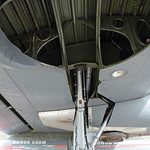 Date: 1/22/13 - Location: KZPH Dep/Arv/Enr: n/a - RW/Taxi/Ramp: n/a Manufacturer: Consolidated Aircraft Model: B-24J - Reg/Nmb: N224J Markings: Audre/