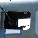 Date: 2/14/17 - Location: KVDF Dep/Arv/Enr: n/a - RW/Taxi/Ramp: n/a Manufacturer: Consolidated Aircraft Model: B-24J - Reg/Nmb: N224J Markings: Audre/